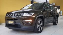 Jeep COMPASS LONGITUDE F
