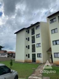 Título do anúncio: Apartamento com 3 quartos no Residencial Lagoa Dourada - Bairro Uvaranas em Ponta Grossa