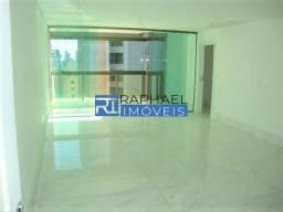 Apartamento à venda, 4 quartos, 2 suítes, 4 vagas, Carmo - Belo Horizonte/MG