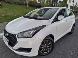 Título do anúncio: HB20 s confort plus  aut 16/17 flex  completo 50.000 mil top o carro