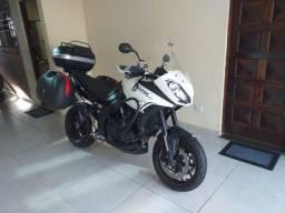 Motocicleta Tiger Sport Triumph 1050 15/15