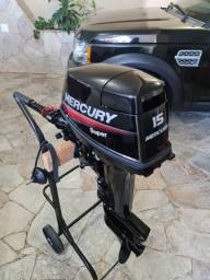 Motor de popa Mercury 2020