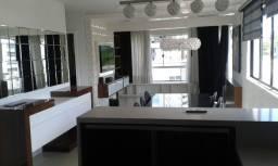 Vendo apartamento com 2 (duas) suítes - área central de Blumenau