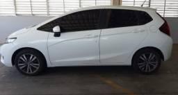 Honda Fit ano e modelo 2016
