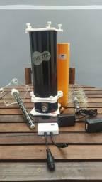 Título do anúncio: Skimz MR127 Reator de Macro alga<br><br>Para aquários até 400 litros.