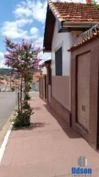 Título do anúncio: Casa para Venda em Agudos, Centro, 3 dormitórios, 1 banheiro, 2 vagas