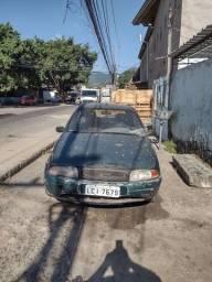 Ford Fiesta 98 vendo ou troco aceito moto