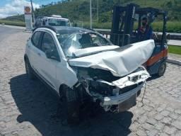 Fiat Argo para Desmanche (Sucata)