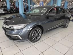 Título do anúncio: Honda Civic EXL 2.0 2021