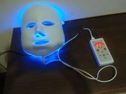 Máscara de Led 7 cores