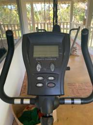 Bicicleta ergométrica Reebok Power Bike
