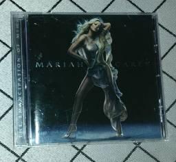 Cd Mariah  Carey importado