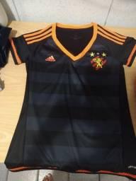 2 camisas femininas originais por 80 reais