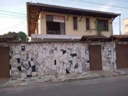 Alugo Casa Grande