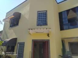 Casa duplex em Itatiaia