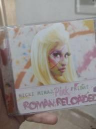 Cd pink Friday: Roman Reloaded - Nicki Minaj