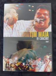 Combo Tim Maia: 1 cd + 1 dvd