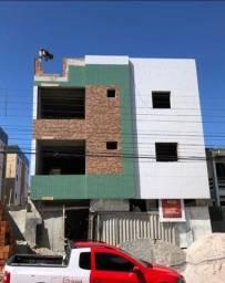 Apartamento de dois quartos com área privativa completa