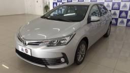 Título do anúncio: Toyota Corolla 1.8 GLI Upper 2018/2019