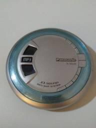 DiskMan Panasonic