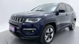 Título do anúncio: Jeep COMPASS COMPASS LONGITUDE 2.0 4x2 Flex 16V Aut.