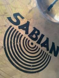 Título do anúncio: Sabian