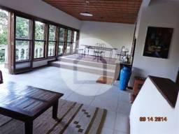 Casa de condomínio à venda com 3 dormitórios em São conrado, Rio de janeiro cod:592027