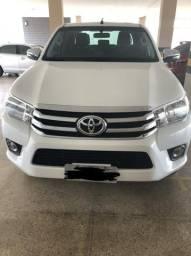 Toyota Hilux 2016/2016 diesel - 2016