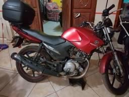 Yamaha - 2009