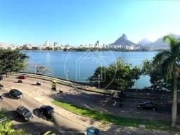 Apartamento à venda com 3 dormitórios em Lagoa, Rio de janeiro cod:796987