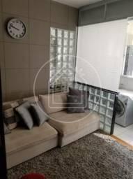 Apartamento à venda com 1 dormitórios em Ipanema, Rio de janeiro cod:835500