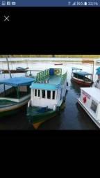 Barco para pesca esportiva - 2008