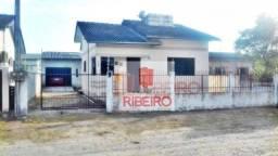 Casa residencial à venda, Polícia Rodoviária, Araranguá.