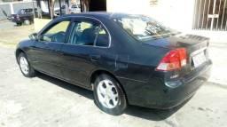 Honda Civic LX ( aceito ofertas em dinheiro) - 2003