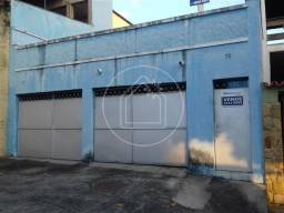 Casa à venda com 3 dormitórios em Pechincha, Rio de janeiro cod:805617