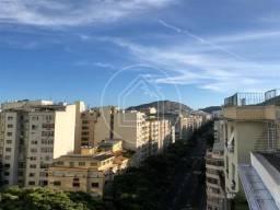Loft à venda com 1 dormitórios em Copacabana, Rio de janeiro cod:828464