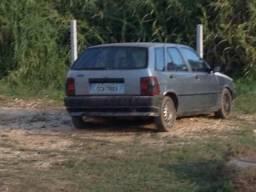 Fiat tipo troco por moto - 1996