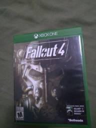 Fallout 4 e Fallout 3