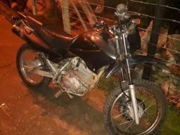 Moto filé - 2004