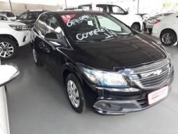 Gm - Chevrolet Onix LT 1.4 - 2015 - Com My Link - Melhor preço do Brasil - Financiamos - 2015