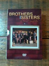 Box Brothers And Sisters - A Série Completa C/ 26 Dvds