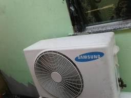 Condensador de Split de 24.000 BTUs