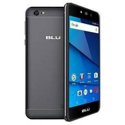 Celular Blu Grand XL - Troco por Notebook usado