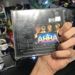CD ABBA GOLD original