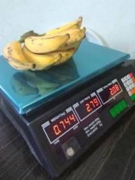 Balança eletrônica digital 40 kg com bateria só 180.00 cobro a entrega