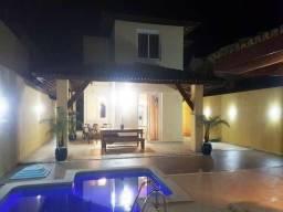 Casa de 4 quartos nova em Patamares com piscina, maravilhosa! 1034