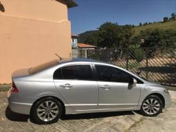 Honda civic 1.8 manual 2011 - 2011