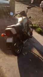 Moto cb 400 - 1983