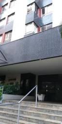 Ótimo ap., 1 Q, 3º andar, próximo à rodoferrov., semimob., cozinha montada, box, de frente