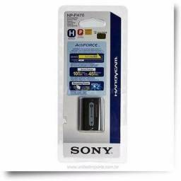 Bateria Filmadora Sony Np-fh70 type series H , P Dcr-hc40 Hc41 Hc42 Hc43